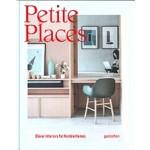 Petite Places. Clever Interiors for Humble Homes | Klaus Klemp | 9783899559538