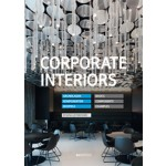 CORPORATE INTERIORS. basics, components, examples | Sylvia Leydecker | Sylvia Leydecker