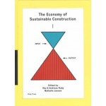 The Economy of Sustainable Construction | Ilka Ruby, Andrea Ruby, Nathalie Janson | 9783944074078 | Ruby Press