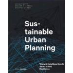 Sustainable Urban Planning. Vibrant Neighbourhoods – Smart Cities – Resilience | Helmut Bott, Gregor Grassl, Stephan Anders | 9783955534622 | Birkhäuser, DETAIL