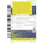Reinventing Daily Life | Martijn de Rijk, Thomas Spijkerman (ed.) | 9783956795138 | Sternberg Press