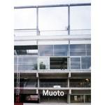 2G 79. Muoto | Fabrizio Gallanzi, Gauthier Hermann, Muoto | 9783960985433 | 2G magazine
