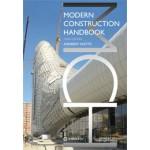 MODERN CONSTRUCTION HANDBOOK - third edition | Andrew Watts | 9783990434543