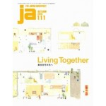 ja 111: Living Together | The Japan Architect | 9784786902970