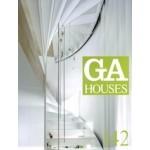 GA HOUSES 142 | 9784871400909 | GA Houses magazine