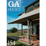GA Houses 154 | 9784871402064 | GA Houses magazine