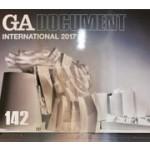 GA Document 142: International 2017 | Ada Edita Global Architecture | 9784871402378