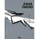 ZAHA HADID. exhibition catalogue Tokyo Opera City Art Gallery | 9784871406888