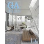 GA HOUSES 116 | 9784871407861 | GA magazine
