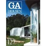 GA HOUSES 127 | GA magazine | 9784871407977