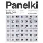 Panelki. construct your socialist prefab panel block | Zupagrafika | 9788395057458