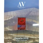 AV Monographs 203-204: Spain Yearbook 2018 | Arquitectura Viva | 9788409009145