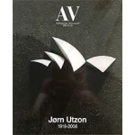 AV Monographs 205. Jorn Utzon 1918-2008   9788409009862   AV Monographs