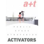 a+t 51. Strategy - Activators | 9788409049295 | a+t magazine