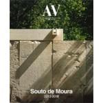 AV Monographs 208. Souto de Moura 2012-2018 | 9788409061006 | Arquitectura Viva