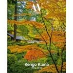 AV Monographs 218-219. Kengo Kuma 2014-2019   9788409146383   Arquitectura Viva