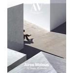 AV Monographs 225. Aires Mateus. 20 Years, 20 Works | 9788409206919 | Arquitectura Viva
