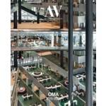 AV Monographs 231. OMA 2015-2021   9788409280421   Arquitectura Viva
