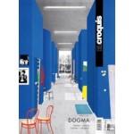 El Croquis 208. DOGMA (2002-2021) familiar / unfamiliar   9788412333114   El Croquis magazine