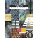 Materials Manual & New Possibilities | Links Books | 9788416239931
