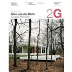 2G 48/49 Mies Van Der Rohe