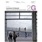 2G 60. Lacaton & Vassal. Recent work | Anne Lacaton, Jean-Philippe Vassal | 9788425223457 | 2Gmagazine