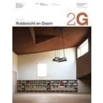 2G 55. Robbrecht en Daem | Ivona Blazwick, William Mann, Paul Robbrecht | 9788425223747