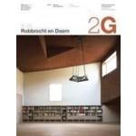 2G 55. Robbrecht en Daem | Ivona Blazwick, William Mann, Paul Robbrecht | 9788425223747