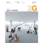 2G 57. Njiric+ Arhitekti | Stephen Bates, Juan Herreros, Hrvoje Njiric, Yoshiharu Tsukamoto | 9788425224133