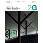 2G 58/59. Kazuo Shinohara. Casas - Houses | Enric Massip-Bosch, David B. Stewart, Shin-Ichi Okuyama, Kazuo Shinohara | 9788425224140