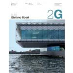 2G 62. Stefano Boeri | Stefano Boeri, Alexei Muratov, Bart Lootsma | 9788425224539