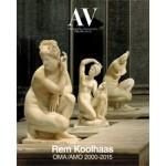 AV 178-179 Rem Koolhaas. OMA/AMO 2000-2015 | 9788460696926 | AV Monographs