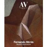 AV Monographs 181. Fernando Menis. Mineral Constructions | 9788460834250 | AV Monografías | Arquitectura Viva