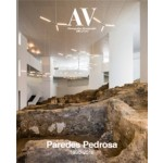 AV 188. Paredes Pedrosa. 1990-2016 | 9788460892571 | AV Monographs
