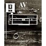 AV 161. PAULO MENDES DA ROCHA 1958-2013 | 9788461650651 | AV Monographs