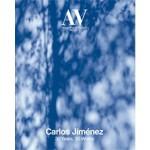 Av monographs 196: Carlos Jimenez 30 years, 30 works | ARQUITECTURA VIVA | 9788469740743