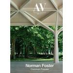AV 200. Norman Foster | 9788469753316