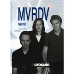El Croquis 86 + 111. MVRDV 1991-2002. Stacking and Layering, Artificial Ecologies   9788488386298   El Croquis magazine