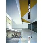 El Croquis 142. Architectural Practice Spanish Architects 2008