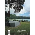 El Croquis 154. Aires Mateus 2002-2011