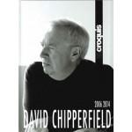 El Croquis 150 + 174/175. DAVID CHIPPERFIELD 2006-2014 | 9788488386915 | El Croquis magazine