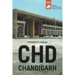 CHD Chandigarh | Vikramaditya Prakash | Altrim publishers | 9788494234200