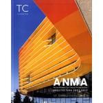 TC cuadernos 127. ANMA - Nicolas Michelin | 9788494639739