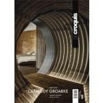 El Croquis 195: Carmody Groarke (2009-2018) Mortal Bodies | 9788494775444 | El Croquis magazine