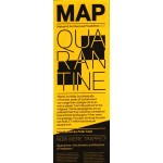 MAP 002. QUARANTINE. Now we are trapped | MANUAL OF ARCHITECTURAL POSSIBILITIES | 9788771030013