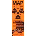MAP 005. CHERNOBYL. Atomic | MAP - MANUAL OF ARCHITECTURAL POSSIBILITIES | 9788771030044