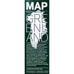 MAP 006. GREENLAND | MAP - MANUAL OF ARCHITECTURAL POSSIBILITIES | 9788771030051