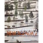 Ny agenda 2 - New Agenda 2. Dansk Landskabasarkitektur - Danish Landscape Architecture 2009 - 2013 | Annemarie Lund | 9788792420282 | Bogvaerket