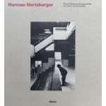 Herman Hertzberger. Six Architectures Photographiees par Johan Van Der Keuken | 88435114244 | Electa