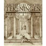 Architectonische tekeningen van de 13e tot de 19e eeuw | 9788866371236